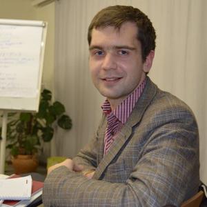 Vladimir-Kurilo-2014 CEO CleverStaff