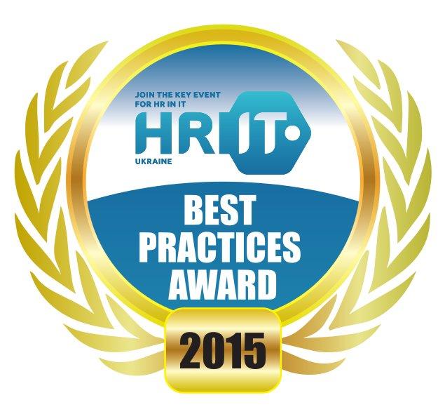 HR-IT award