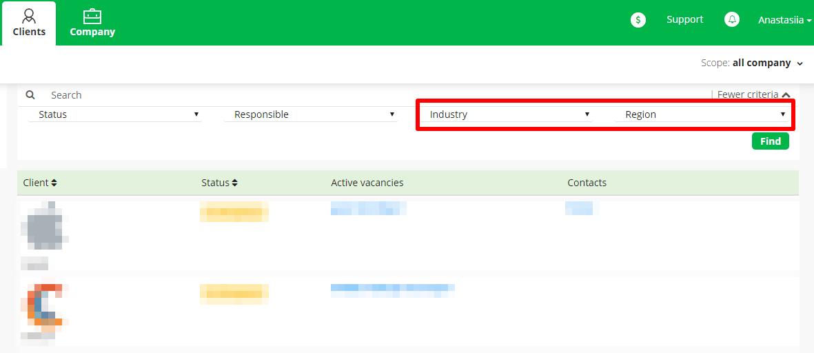 2 новые критерия для поиска заказчиков _ CleverStaff