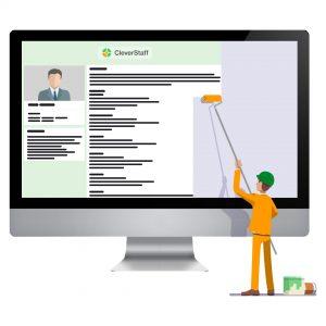 redesign blog 300x300 - Редизайн внешнего профиля кандидата