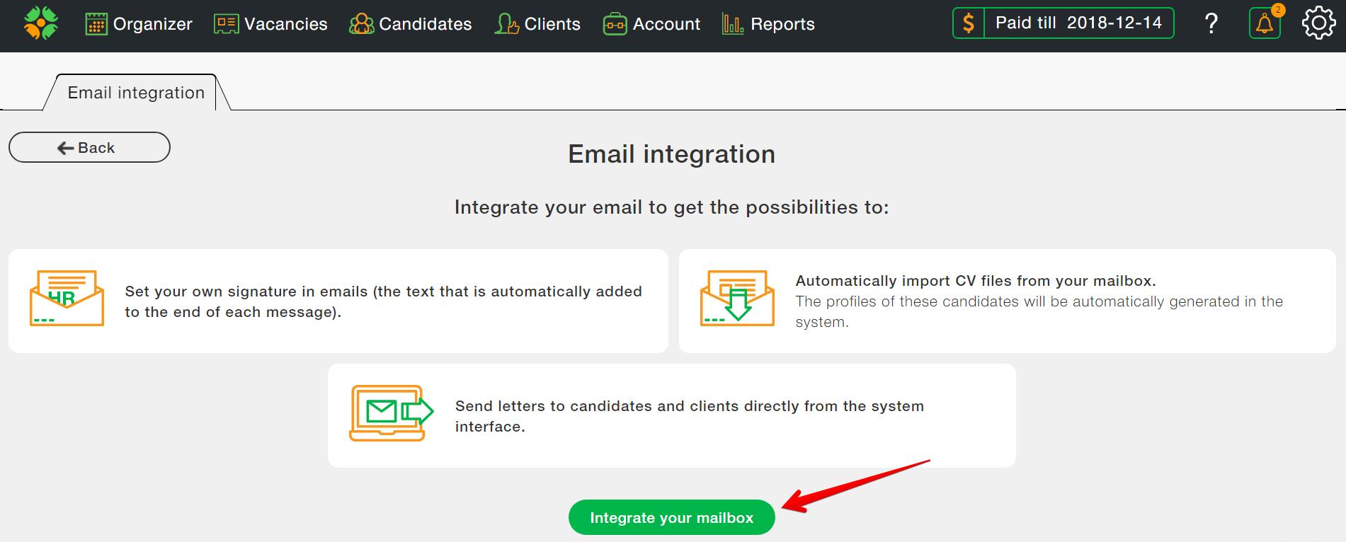 Email integration Google Chrome 2018 11 19 15.28.09 1 - Как настроить интеграцию с email?