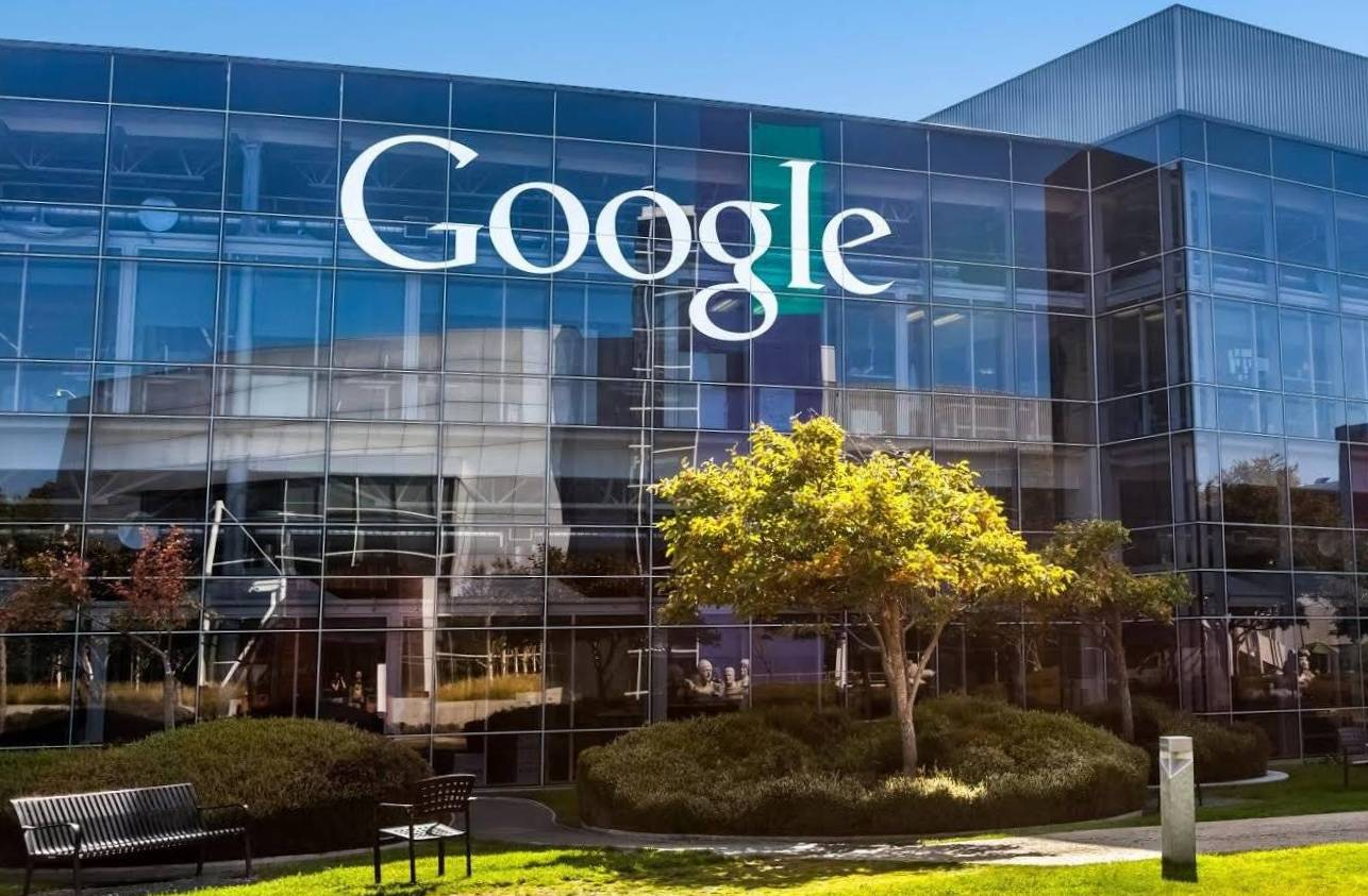 корпоративные ценности google фото1