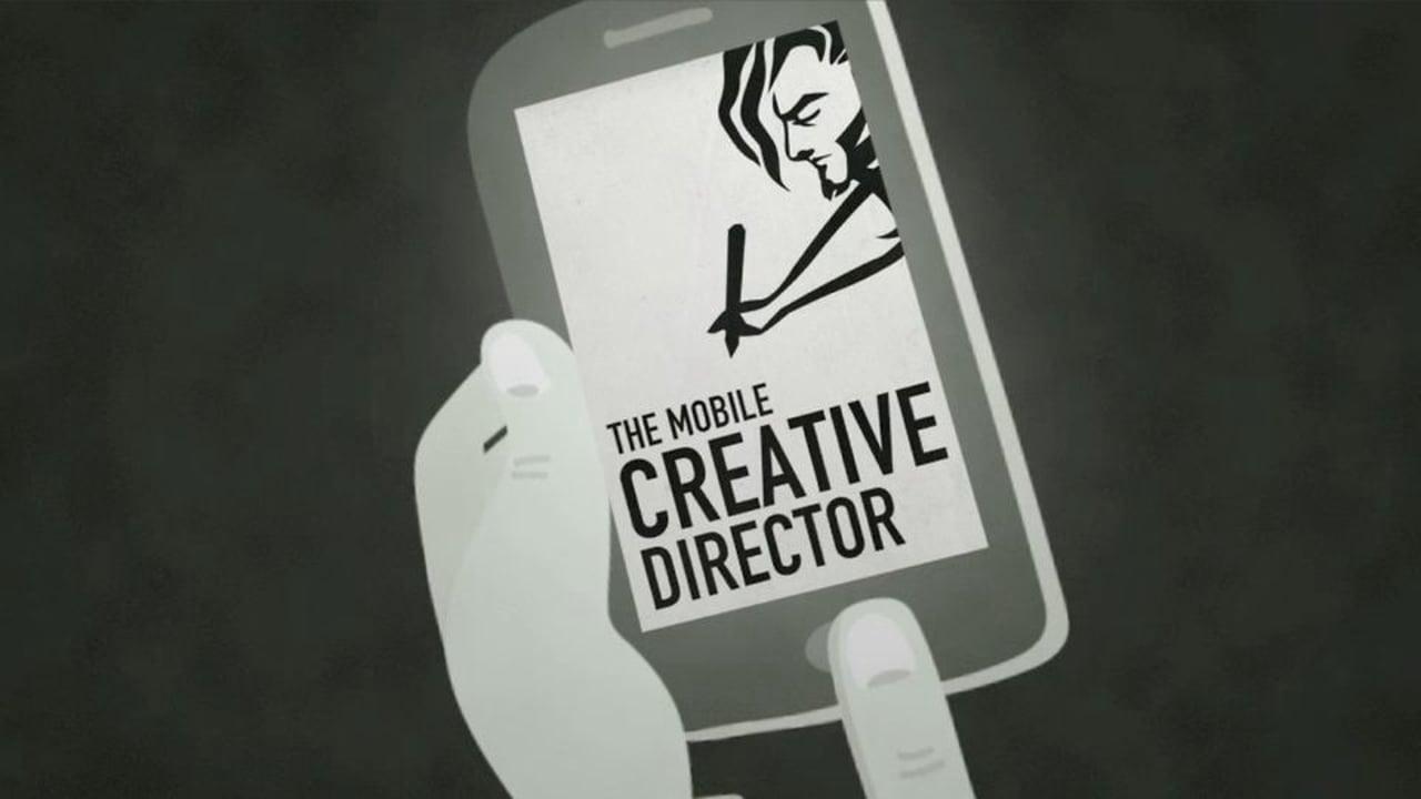 мобильный креативный директор